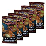 Pokemon Supreme Victors - Booster 5pk [Toy] by Nintendo