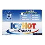 Icy Hot Extra Strength Pain Relieving Cream - 1.25 Ounce