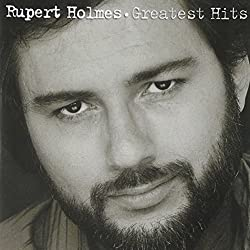 Image of the product Rupert Holmes   Greatest that is listed on the catalogue brand of Hip-O.