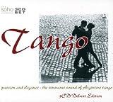 Tango: the Sensuous Sound of Argentine Tango