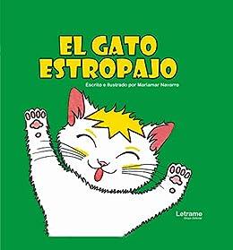 El gato estropajo (Infantil nº 1) (Spanish Edition) by [Navarro,