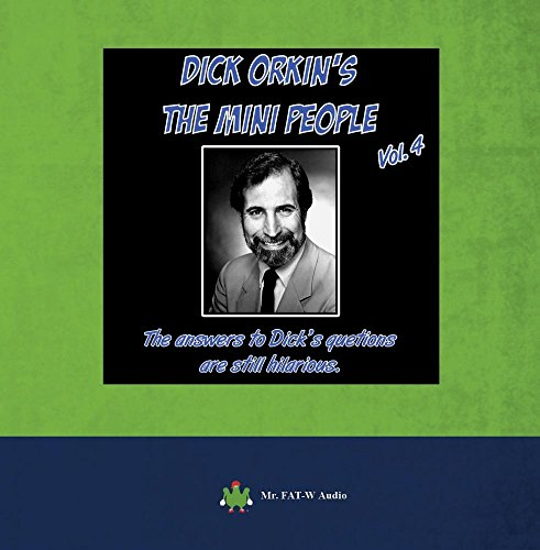 dick-orkins-the-mini-people-volume-4