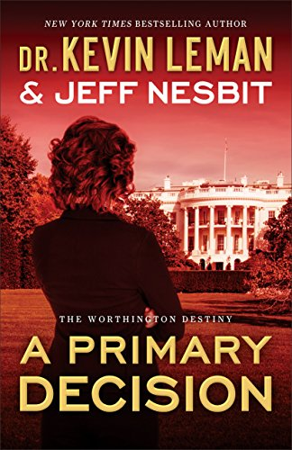 Download PDF A Primary Decision - A Novel