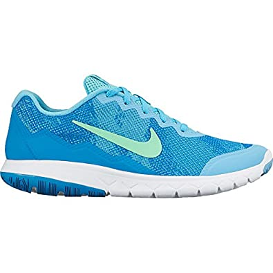 78689506a3a91 Image Unavailable. Image not available for. Color  Nike Womens Flex  Experience RN 4 Premium Running Shoe 749177-400 ...