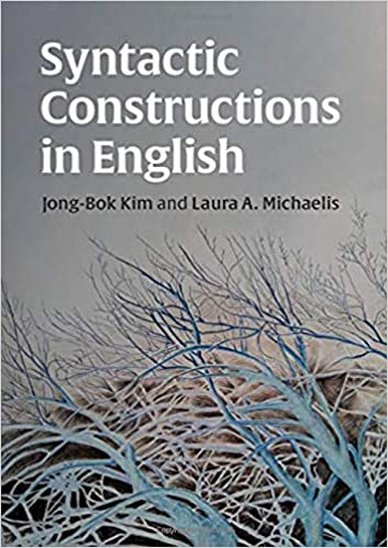 Syntactic Constructions in English - Original PDF
