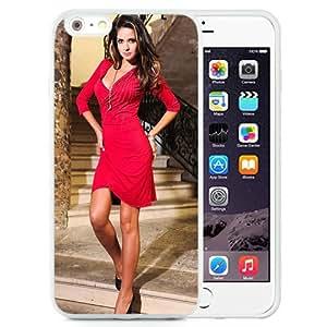 New Custom Designed Cover Case For iPhone 6 Plus 5.5 Inch With Carla Ossa Girl Mobile Wallpaper(37).jpg