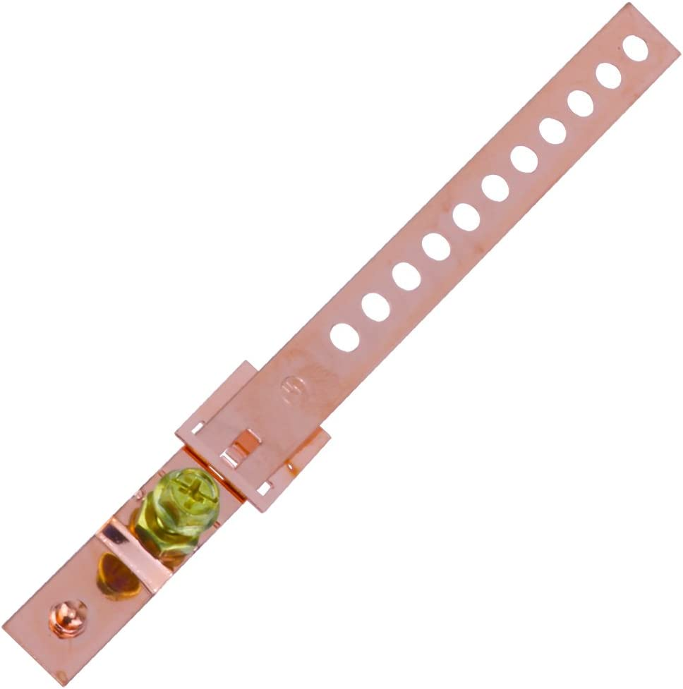 Skywalker Signature Series Copper Ground Strap 6in Ul Listed