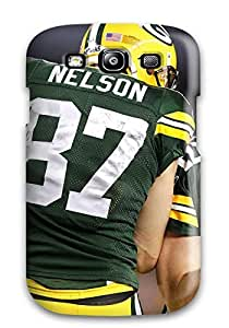 Perfect Fit PrRRQOe1952wKqmm Greenay Packers Case For Galaxy - S3