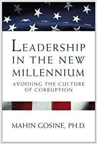 leadership in the new millenium Leadership in the new millenium (independent schools) office hours by appointment courses related articles professor pearl kane writes about leadership.