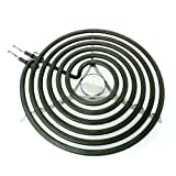 Hotpoint 8'' Range Cooktop Stove Replacement Surface Burner Heating Element WB30X219R by Hotpoint