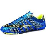 JiYe Men Soccer Shoes for Women Turf Shoe...