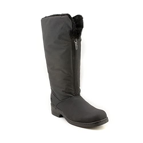 400fe608a27c7 totes Womens Cynthia Winter Waterproof Snow Boots
