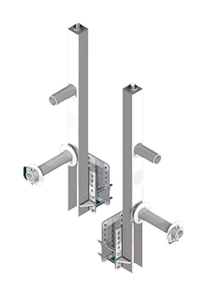 Quality Mark Smarte Jack Boat Lift Jacks