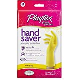 Playtex Handsaver Reusable Rubber Gloves