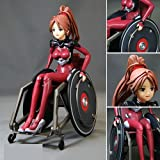 Ayase premium quality Guilty Crown Shinomiya figures PM GUILTY CROWN animation prize Taito