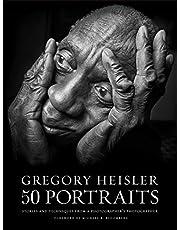 Gregory Heisler. 50 Portraits