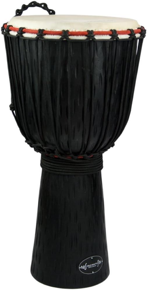 70/cm 60/cm 50/cm 40/cm Djembe buon suono Drum Bongo Africa Style A10 Taglia unica 40cm Djembe Trommel Afrika Style A10