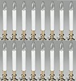HW 9'' CLR Sensor Candle
