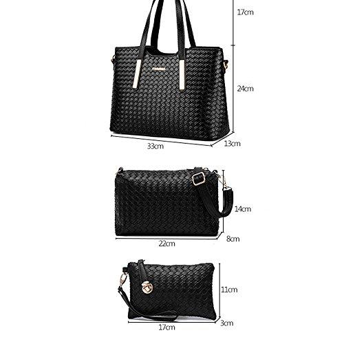 CoCogirls - Bolso mochila  de Otra Piel para mujer gris