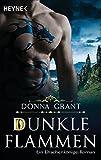 Download Dunkle Flammen: Roman (Ein Drachenkönige-Roman 1) (German Edition) in PDF ePUB Free Online