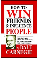 How to Win Friends and Influence People Paperback