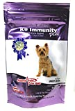 Aloha Medicinals – K9 Immunity Plus – Potent Immune Booster for Dogs up to 30 Pounds – 30 Soft Chews Review