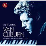 Van Cliburn - Complete Album Collection
