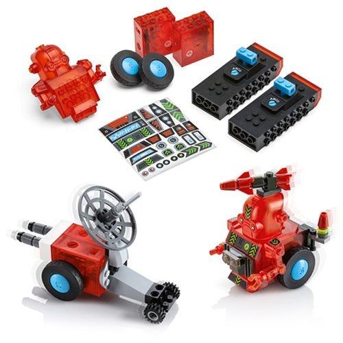 GoBrix Two Motor Starter Set