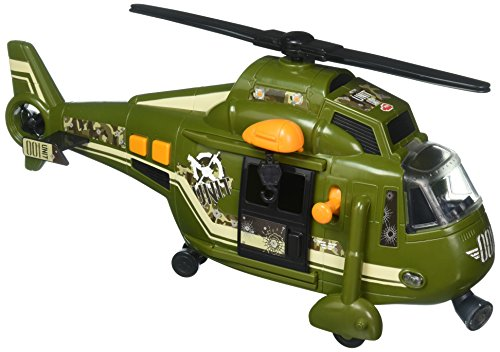 big toy helicopter - 2