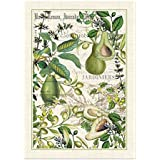 Michel Design Works Avocado Cotton Kitchen Towel, Green