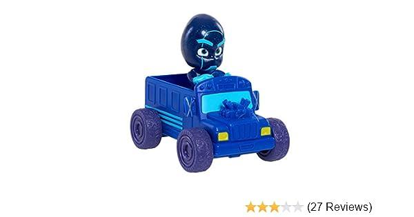 PJ Masks Mini Vehicle – Night Ninja