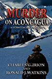 Murder on Aconcagua - A Summit Murder Mystery by G. Irion Charles (2012-01-02)