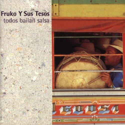 Fruko y sus Tesos - Narcos, Vol. 2 - Zortam Music