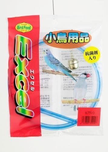 エクセル 小鳥用品 丸ブランコ(抗菌剤入り)
