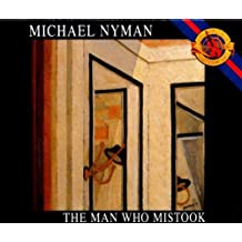 Nyman: Man Who Mistook His Wife for Hat