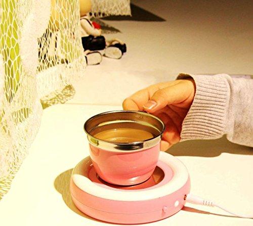 Beverage Warmer | USB Coffee/Tea Cup/Mug Warmer | Keep your Coffee or Tea drink warm for longer time by Ehome (Image #5)