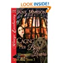 Caging Her Bear Lovers [Werebears of Shatland, Texas 3] (Siren Publishing Menage Everlasting)