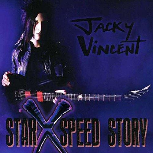 Star X Speed Story (Speed Music Metal)
