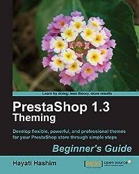 PrestaShop 1.3 Theming Beginner's Guide