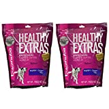 EUKANUBA Healthy Extras Dog Treats 2 pack