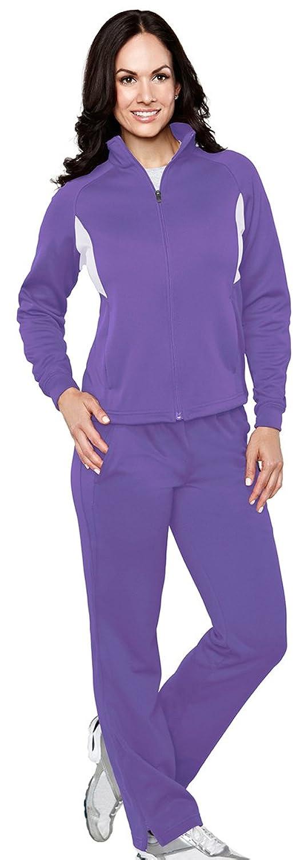 Women's Polyester Ultracool@ Performance Elastic Fleece Tornado Pant (7 Colors)