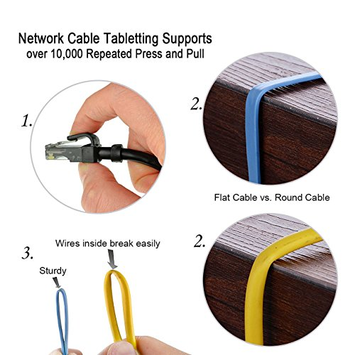 how to make cable internet faster for free