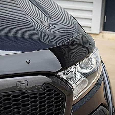 Ranger Motorhaubenhaube Windsteinschutz Ab 2015 Auto