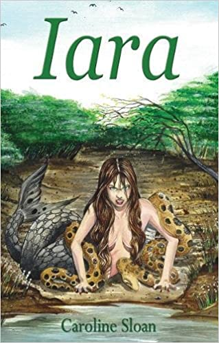 Book Iara