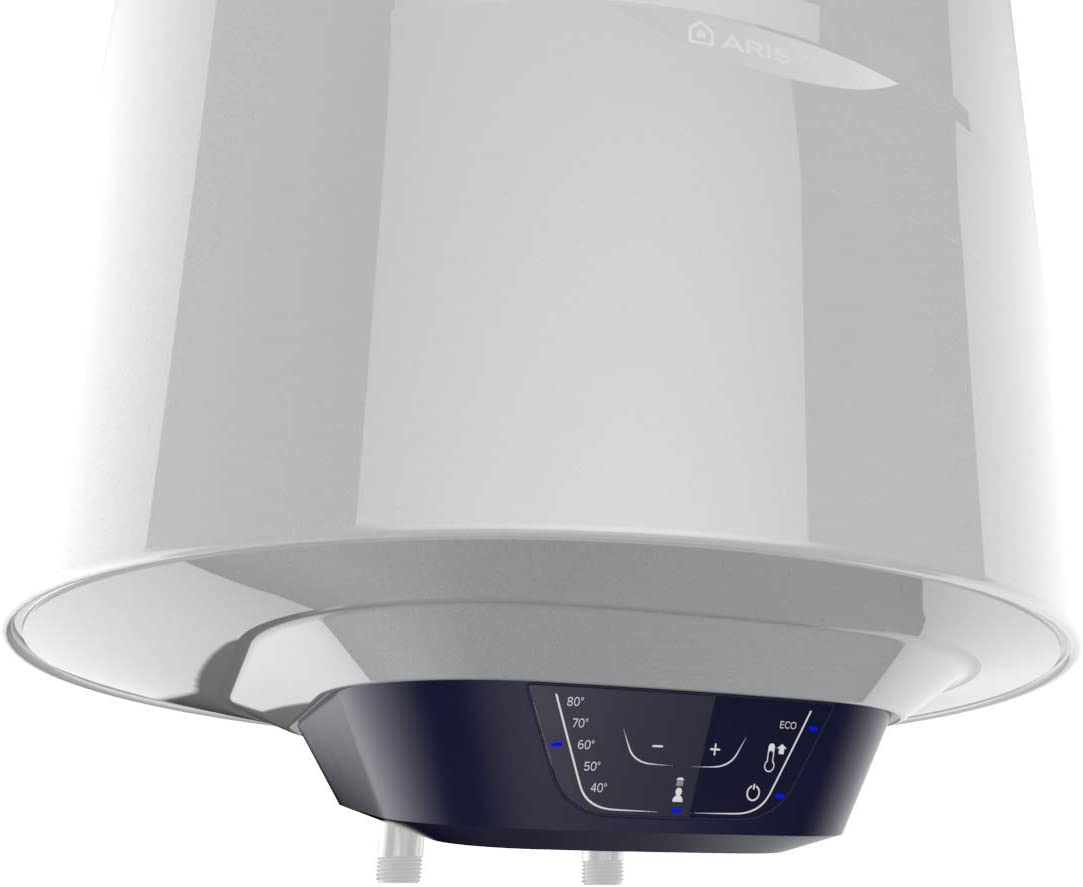 Ariston Termo eléctrico BLU1 Eco Horizontal 100 litros: Amazon.es: Bricolaje y herramientas