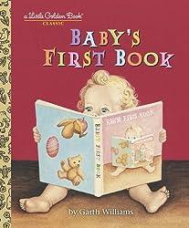 Baby's First Book (Little Golden Book Classic)