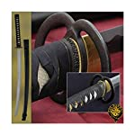 Musashi - 1060 Carbon Steel - Best Miyamoto Sword from Ace Martial Art Supply