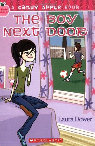 The Boy Next Door (Candy Apple)