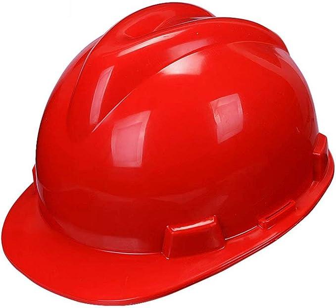 WY-Hard hat Altura Resistencia Andamios Escalada Steeplejack ...
