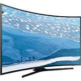 Samsung UN65KU6490 65-in. Smart Curved 4K UHD LED TV
